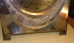 WMF Elegant Art Deco Art Nouveau Silver Table Mirror - 124796
