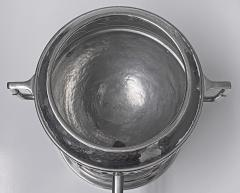 WMF W rttembergische Metallwarenfabrik W M F Rare W M F Jugendstil Secessionist Art Deco Samovar C 1910 - 1793313