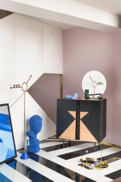 WUU Oscar Wilde Dandys Mirror by WUU - 1424553
