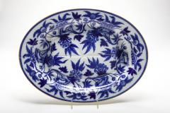 Wedgwood Set of Eleven Wedgwood Dinner Plates with matching Meat Platter - 1914018