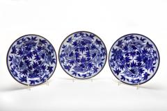 Wedgwood Set of Eleven Wedgwood Dinner Plates with matching Meat Platter - 1914020
