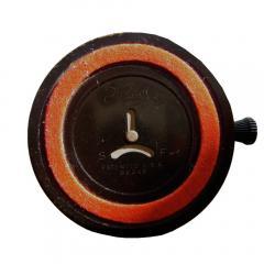 Westclocx Astronomical Art Deco Paperweight Clock by Westclock - 188960