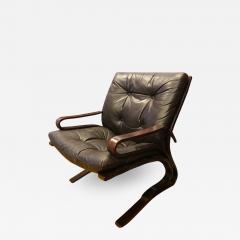 Westnofa of Norway Pair of Westnofa lounge chairs - 1569526