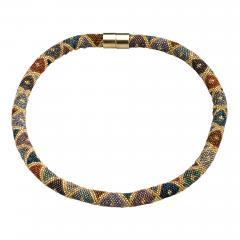 Wiener werksttte vienna glass bead necklace wiener werkst tte vienna glass bead necklace 243003 aloadofball Choice Image