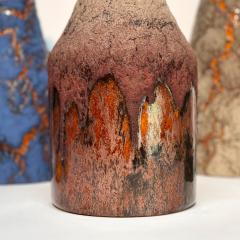 William Edwards Studio Black Berry Metallic Bottle - 1908769