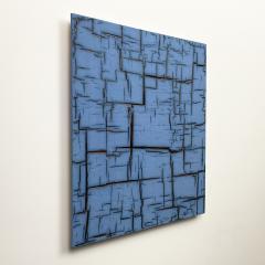 William Edwards Studio Blue Matrix - 1898966