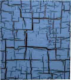William Edwards Studio Blue Matrix - 1899916