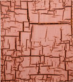 William Edwards Studio Pink Matrix - 1909600