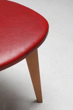 Wim Den Boon Dutch modernist chair by Wim den Boon 1947 - 1311550