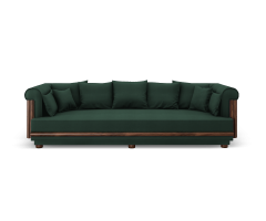 Wood Tailors Club Conway SOFAS - 1712935
