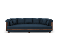 Wood Tailors Club Conway SOFAS - 1712936