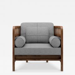 Wood Tailors Club Crockford ARMCHAIR - 1635897