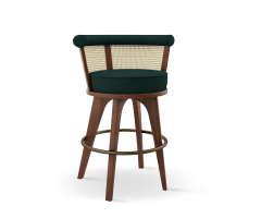 Wood Tailors Club George BAR CHAIRS - 1712952