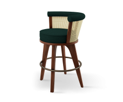 Wood Tailors Club George BAR CHAIRS - 1712953