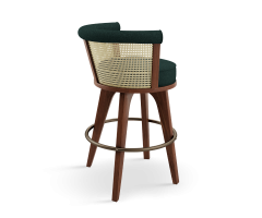 Wood Tailors Club George BAR CHAIRS - 1712955
