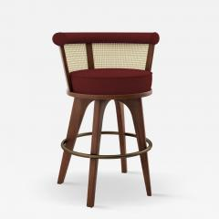 Wood Tailors Club George BAR CHAIRS - 1717912