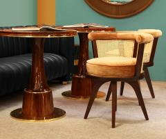 Wood Tailors Club George DINING CHAIR - 1630734