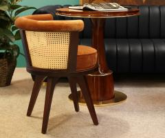 Wood Tailors Club George DINING CHAIR - 1630739