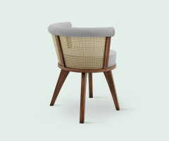 Wood Tailors Club George DINING CHAIR - 1630759