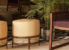 Wood Tailors Club George STOOL - 1630716