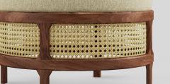 Wood Tailors Club George STOOL - 1630789
