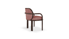Wood Tailors Club James DINING CHAIR - 1712918