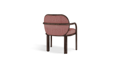 Wood Tailors Club James DINING CHAIR - 1712920