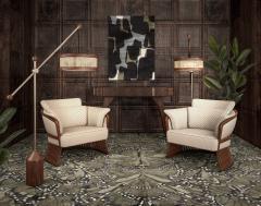 Wood Tailors Club Johnson ARMCHAIR - 1712922