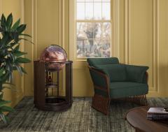 Wood Tailors Club Johnson ARMCHAIR - 1712925