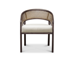 Wood Tailors Club Spencer DINING CHAIR - 1712890