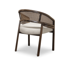 Wood Tailors Club Spencer DINING CHAIR - 1712891