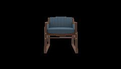 Wood Tailors Club William ARMCHAIR - 1712908