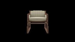 Wood Tailors Club William ARMCHAIR - 1712909