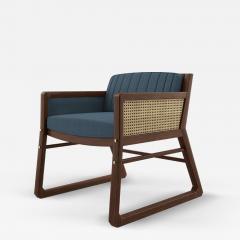 Wood Tailors Club William ARMCHAIR - 1717906