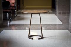 Wooda Repose Table in Walnut designed for Wooda by Zac Feltoon - 1082288