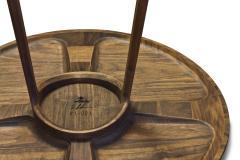 Wooda Repose Table in Walnut designed for Wooda by Zac Feltoon - 1082291
