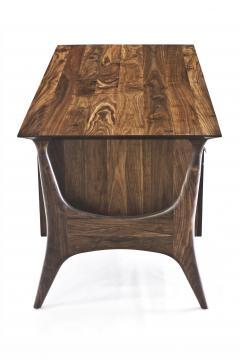 Wooda Str cka Desk in Walnut designed for Wooda by Mackenzie Smith Geggie - 1082513