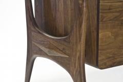 Wooda Str cka Desk in Walnut designed for Wooda by Mackenzie Smith Geggie - 1082514
