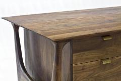 Wooda Str cka Desk in Walnut designed for Wooda by Mackenzie Smith Geggie - 1082515