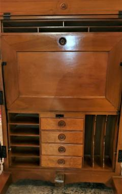 Wooton Desk Co 19th Century Standard Grade Wooton Desk - 1795651
