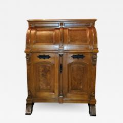 Wooton Desk Co 19th Century Standard Grade Wooton Desk - 1797961