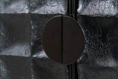 Yard Sale Project Yard Sale Project Pure Black Armoire UK - 1796284