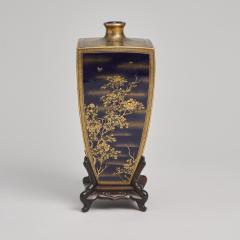 Yasuda Company A Japanese Meiji Period Satsuma Vase - 1368886