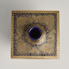 Yasuda Company A Japanese Meiji Period Satsuma Vase - 1368888