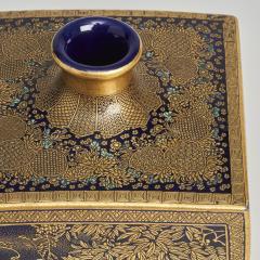 Yasuda Company A Japanese Meiji Period Satsuma Vase - 1368895