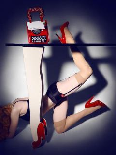 Yazbukey High heels - 1625681