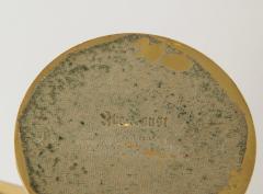 Ystad Metall Ivar hlenius Bj k Brass Candlesticks - 1831091