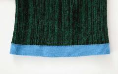 ZANKOV ZANKOV Extra Thick Cashmere Throw 100 Cashmere - 1148517