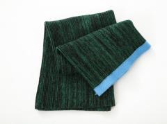 ZANKOV ZANKOV Extra Thick Cashmere Throw 100 Cashmere - 1148518