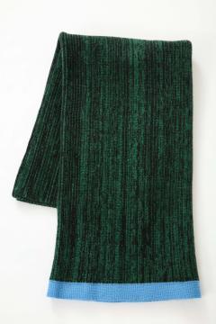 ZANKOV ZANKOV Extra Thick Cashmere Throw 100 Cashmere - 1148520